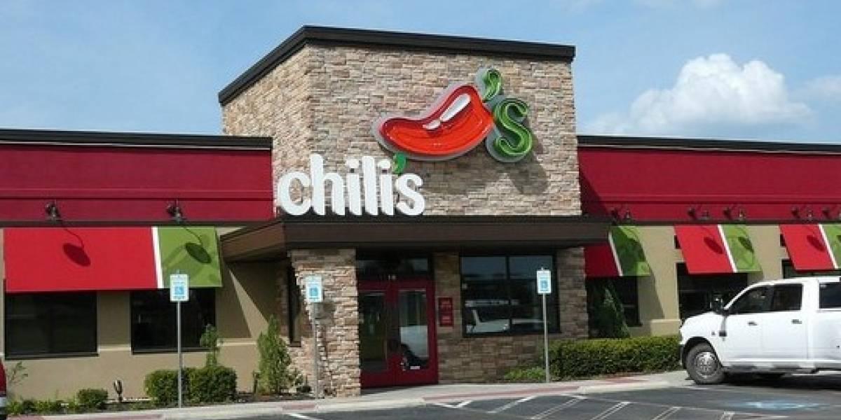 Chili's ya abrió después de Irma