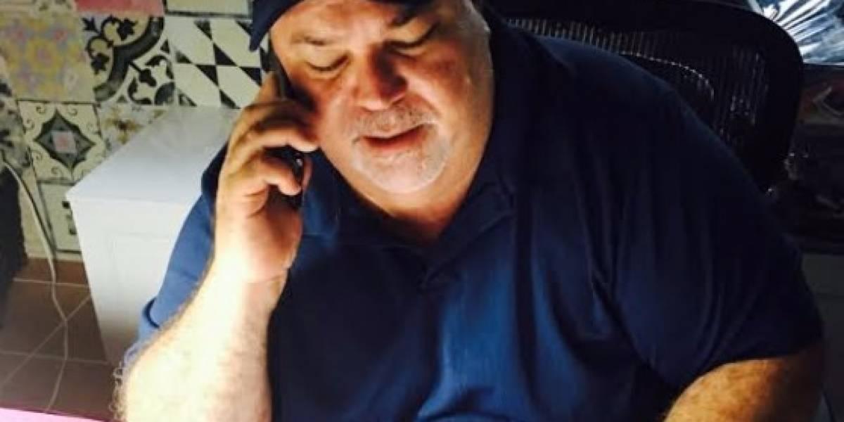 Méndez conversa con comisionada residente sobre ayudas para damnificados