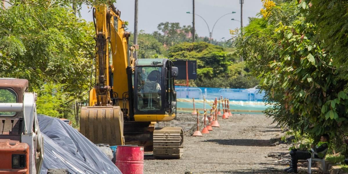 Metrocali alista los requisitos para continuar con las obras de la Terminal Sur del MÍO