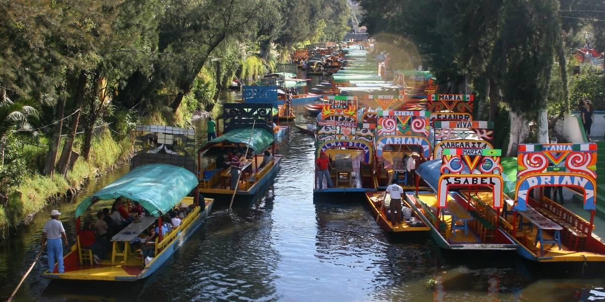 """Arranca este viernes en Xochimilco campaña: """"Más diversión, menos alcohol"""""""