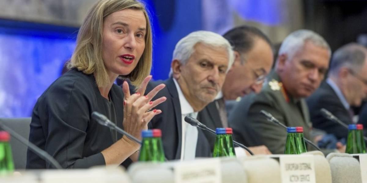 Unión Europea prepara nuevas sanciones contra Corea del Norte