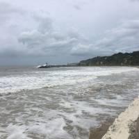 Alcalde popular de Aguadilla dice las playas estarán abiertas