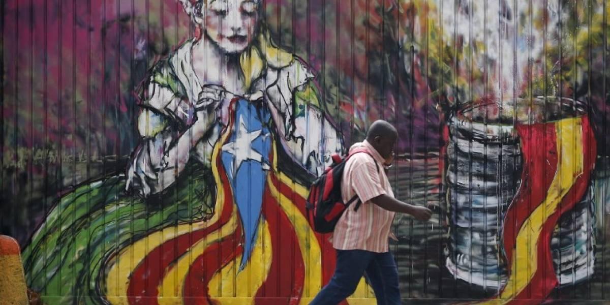 ¿España se dividide? El parlamento catalán aprueba ley de desconexión