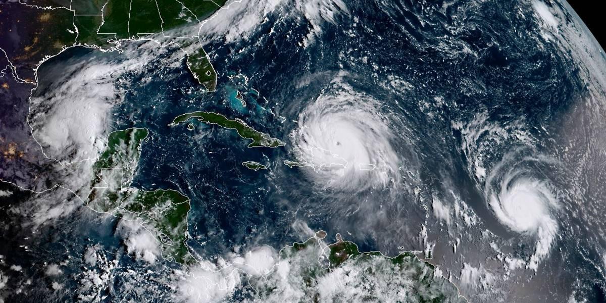 Irma deja sin energía a más de 800000 casas en Florida