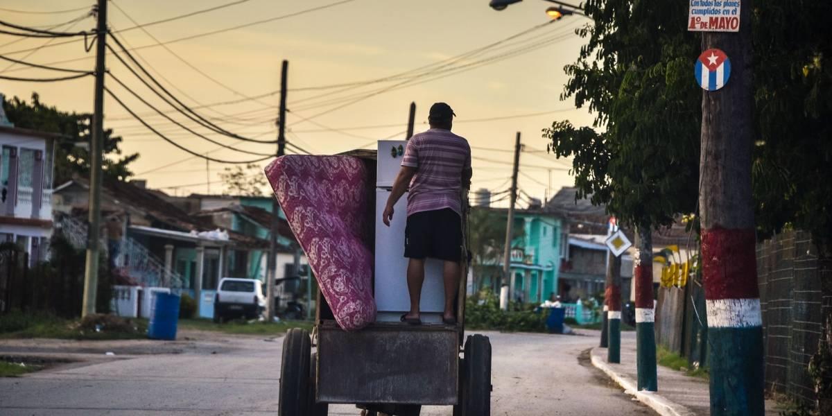 'Irma' baja a categoría 4 en su camino a Florida