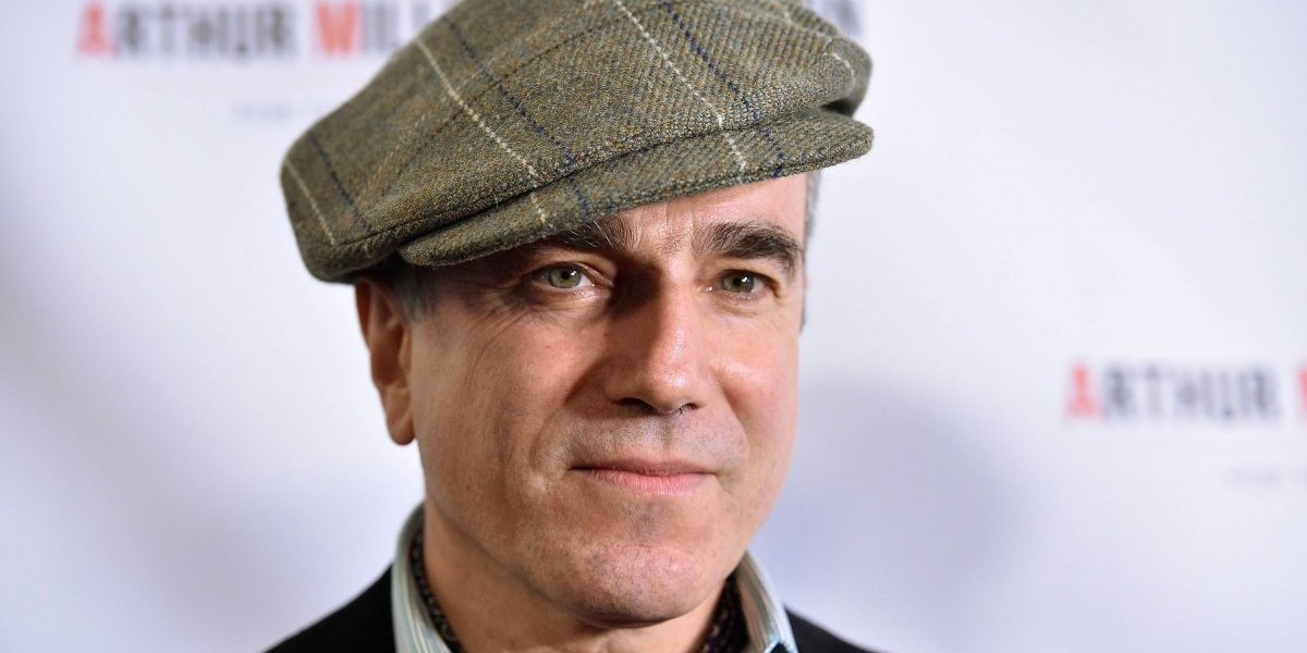 Daniel Day-Lewis sufre un accidente en moto