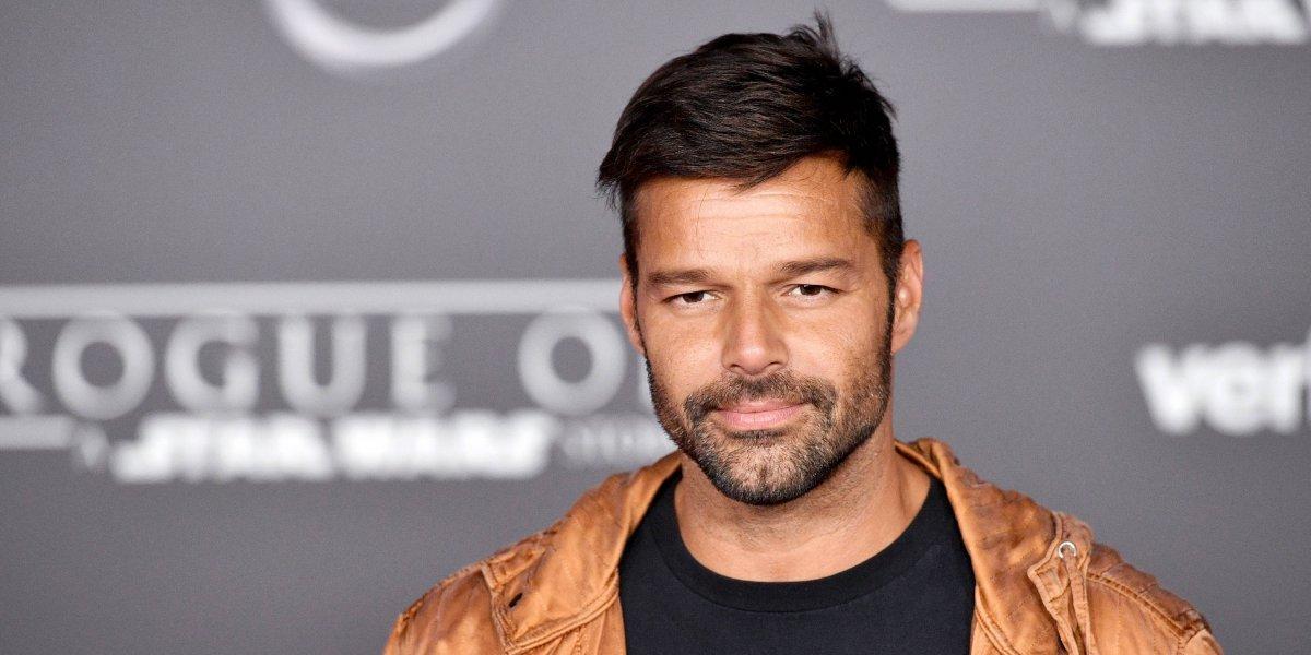 Ricky Martin vivió el terremoto en México y esto fue lo que dijo