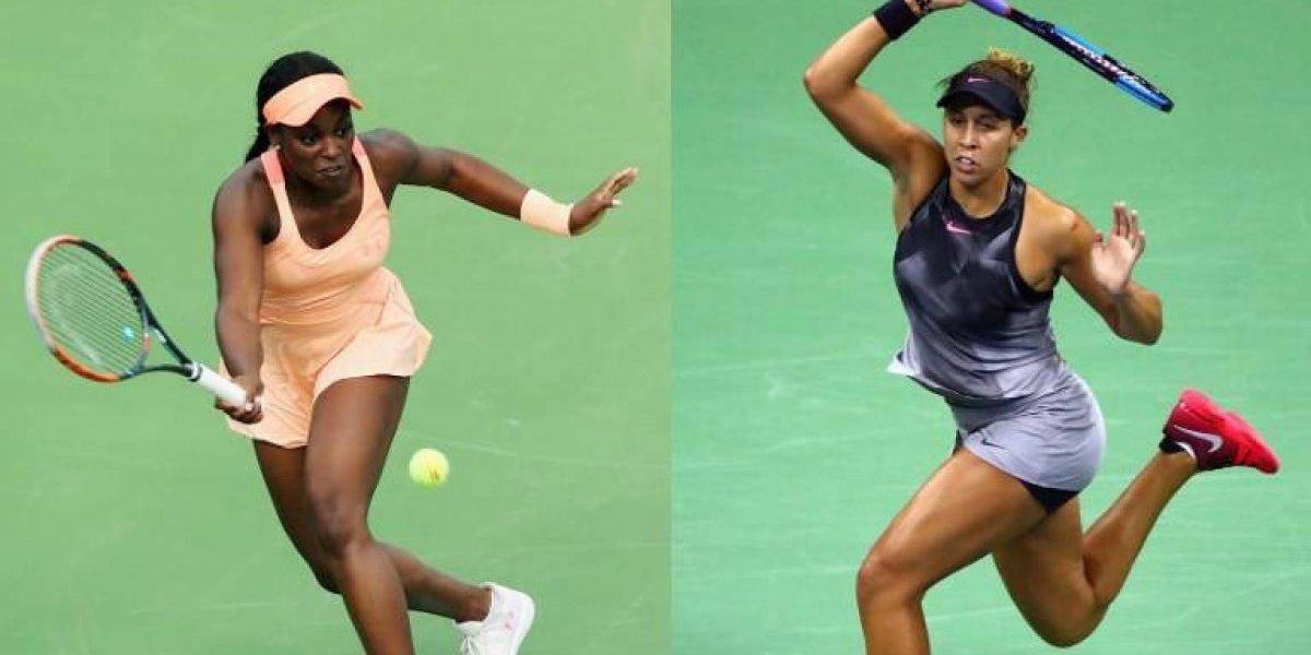 No estaban en los planes: las sorpresas estadounidenses que jugarán la final femenina del US Open