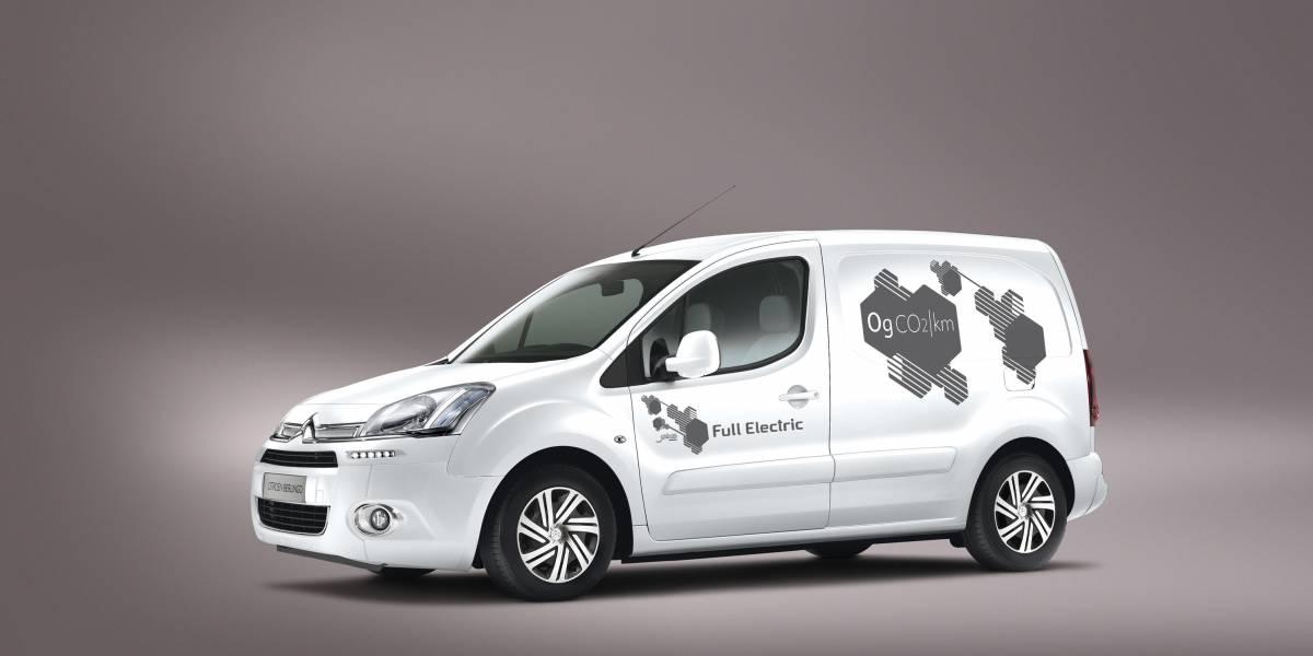 Con importantes novedades, Citroën inaugura su Expo Comerciales
