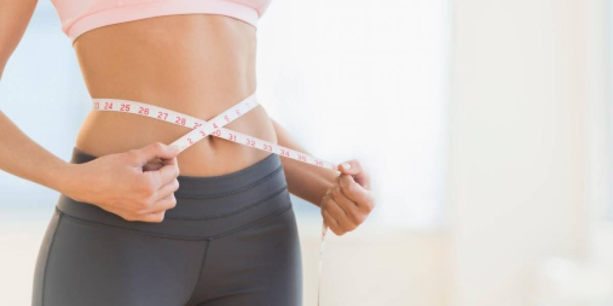 Método para bajar de peso sin rebote
