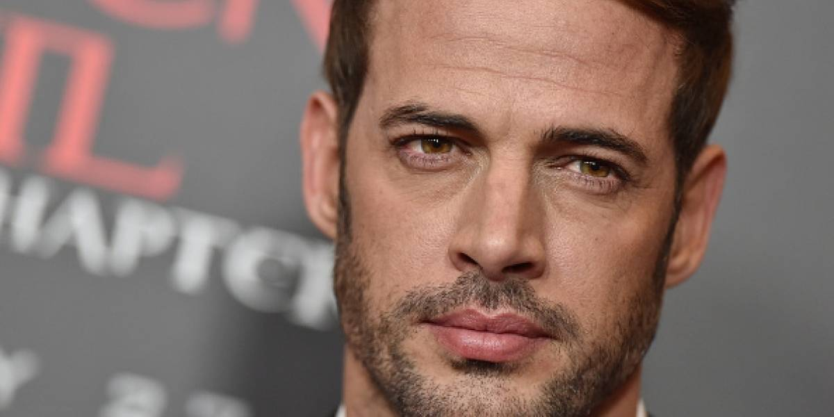 William Levy alcanza su primer papel protagónico en Hollywood