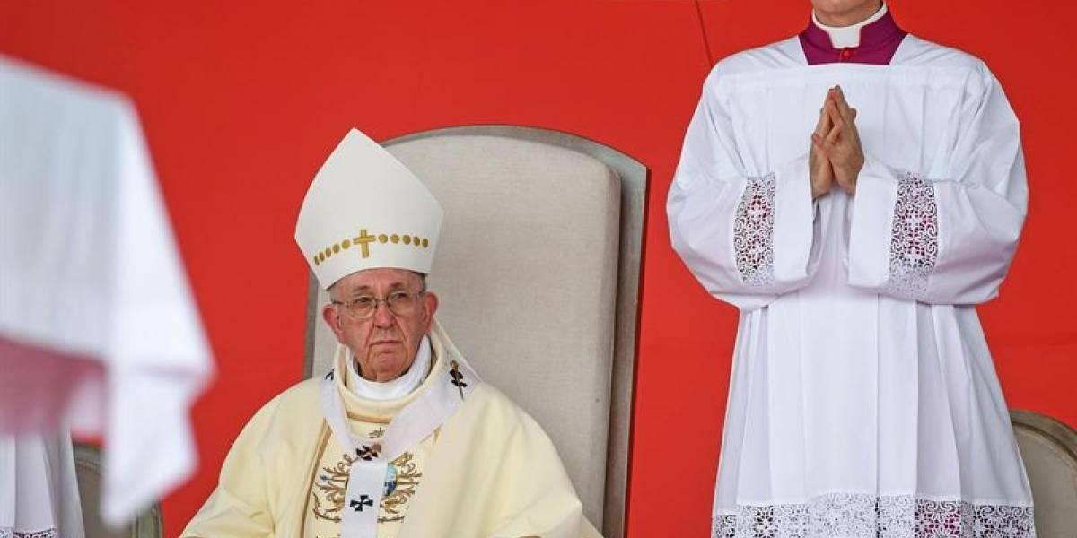 Siga la tercera misa del papa Francisco en Colombia, esta vez en Medellín
