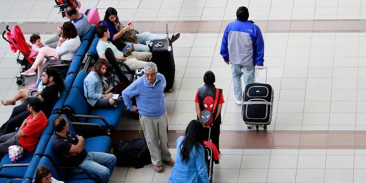 Existen diferencias de hasta 140% en pasajes de avión durante Fiestas Patrias