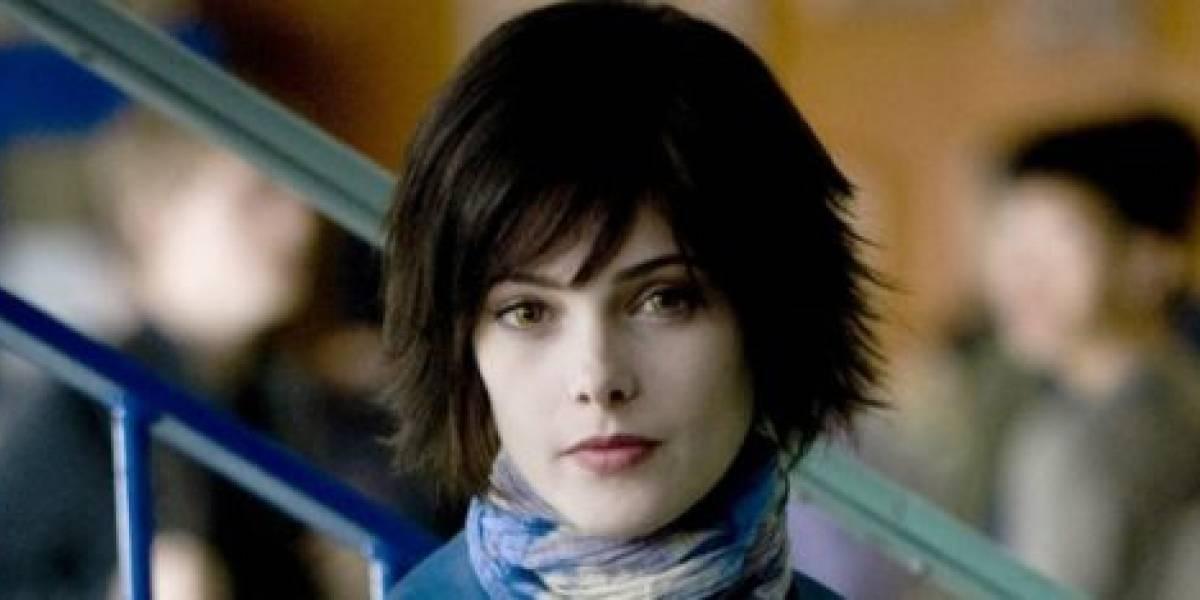 Así luce hoy 'Alice Cullen' de Crepúsculo