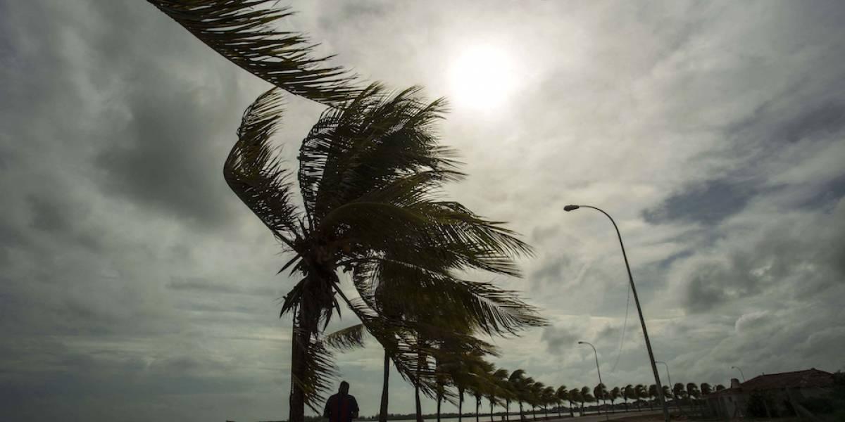 Desalojan a más de un millón de cubanos por Irma