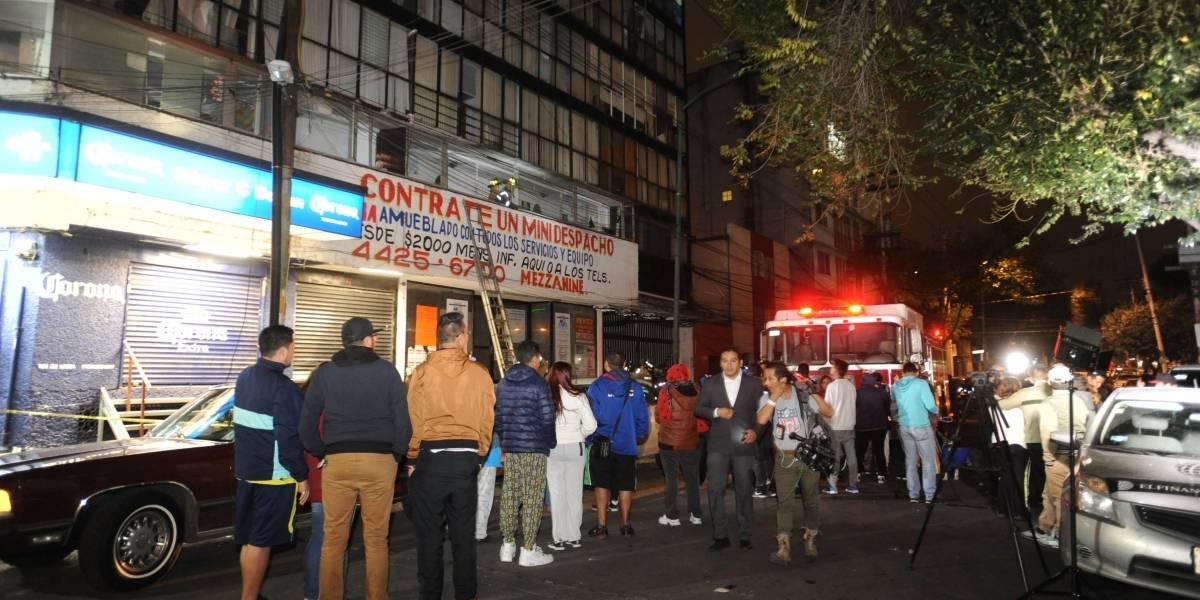 Al menos 32 personas murieron en el sismo magnitud 8.2 del jueves