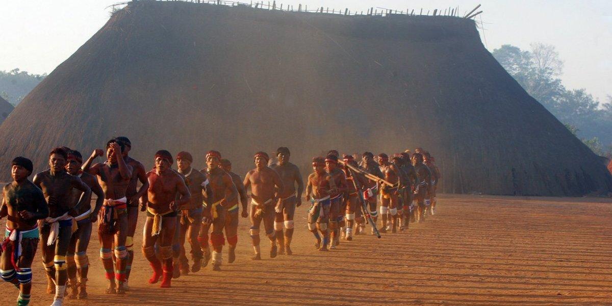 Confirman brutal masacre de tribu indígena desconocida en Amazonia