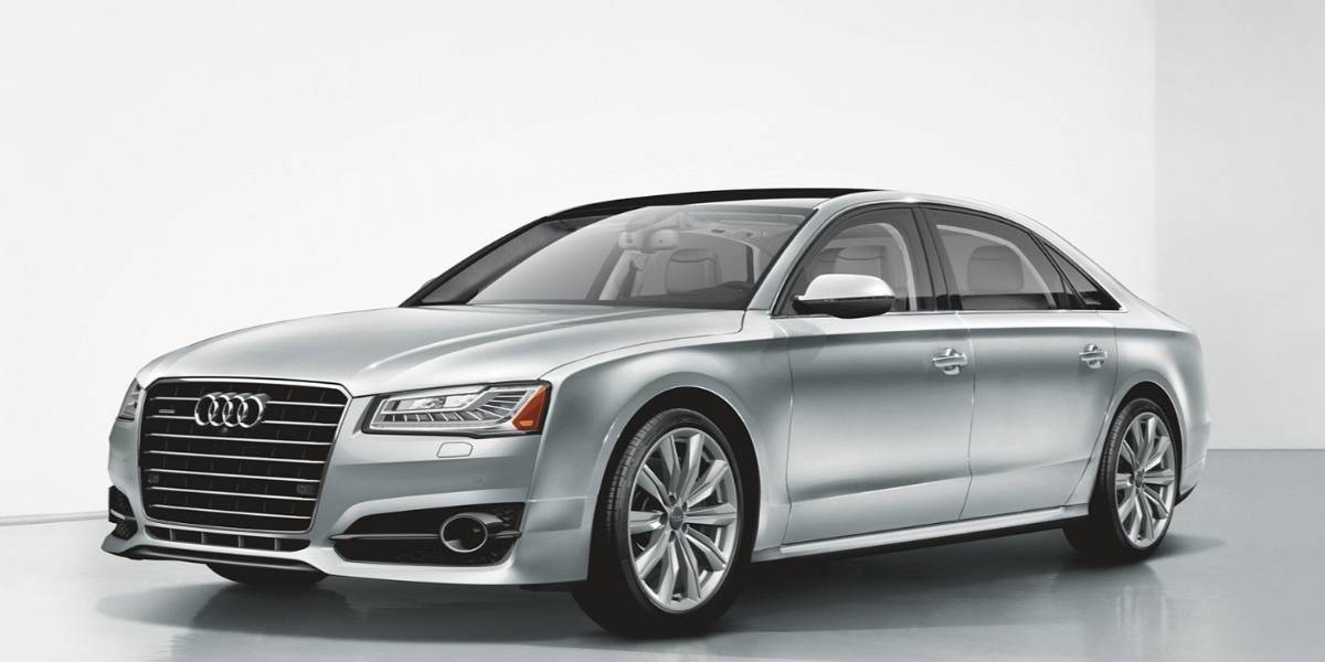 Audi va por el nivel 5 de conducción autónoma