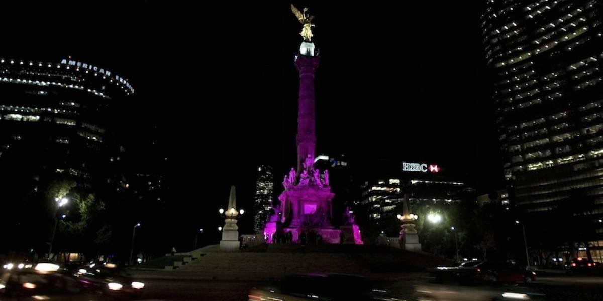 Fuerte temblor en México causa alarma durante la noche