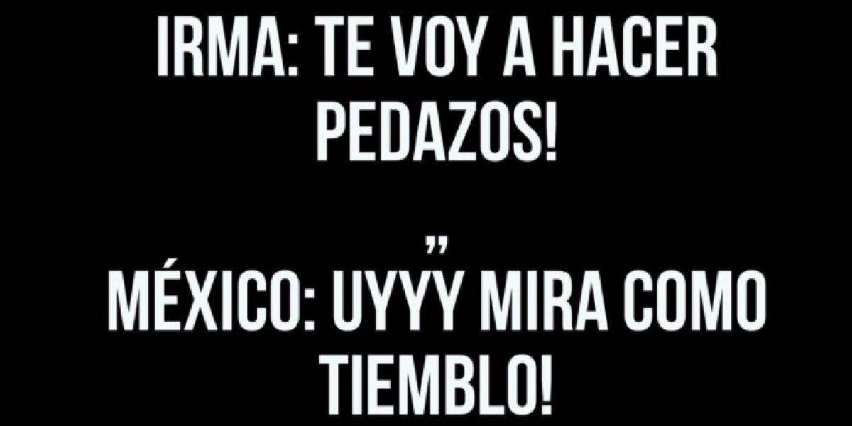 No pierden el humor: mexicanos llenan las redes sociales de memes tras el peor terremoto en más de 100 años