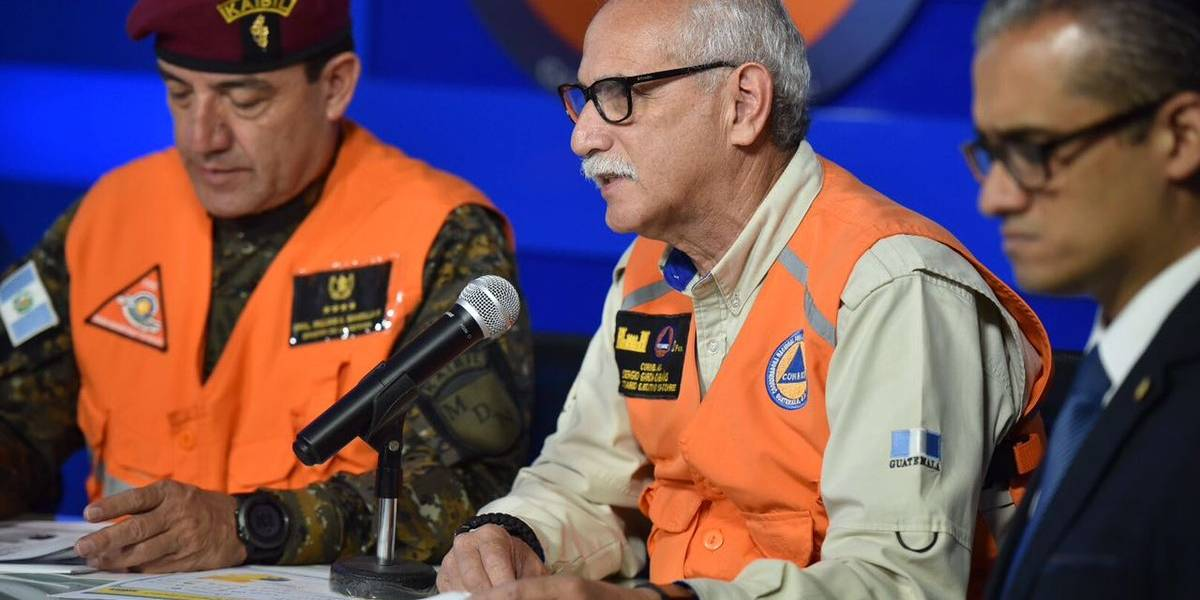 Terremoto en Guatemala deja cuatro heridos, más de 3 mil afectados y daños a viviendas