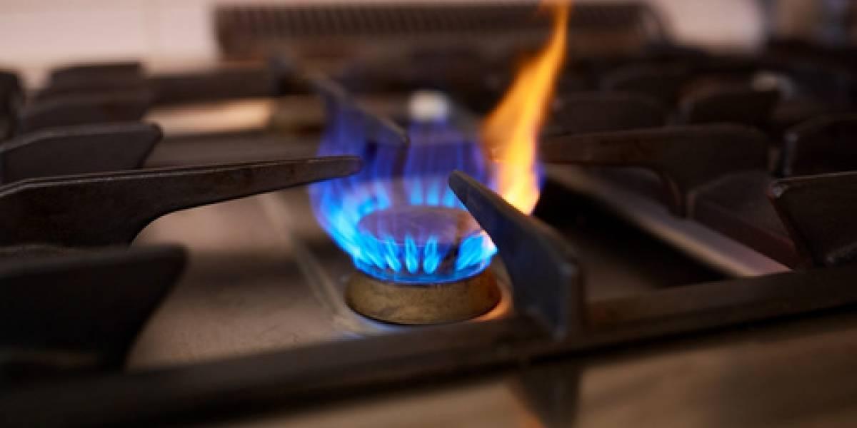 El gas natural un servicio que brinda comodidad