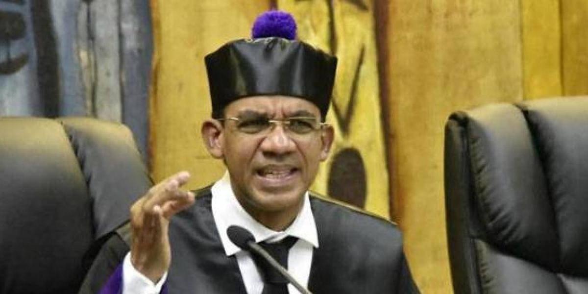 Juez Ortega da plazo de 4 meses a la Procuraduría para presentar acusación en caso Odebrecht