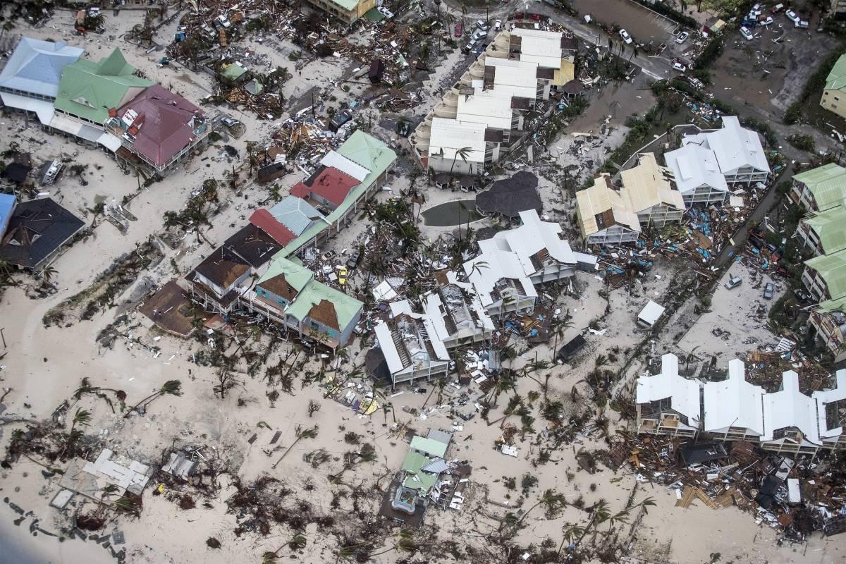 Islas Irma