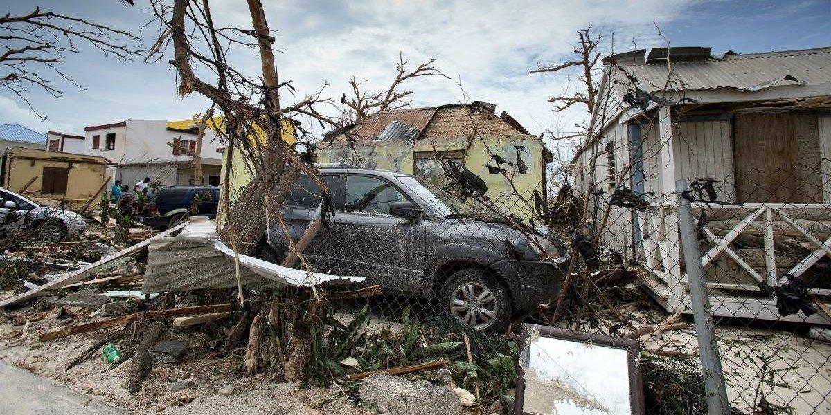 """Gobernador de Florida y arribo inminente de Irma: """"Tienen que escapar ahora"""""""