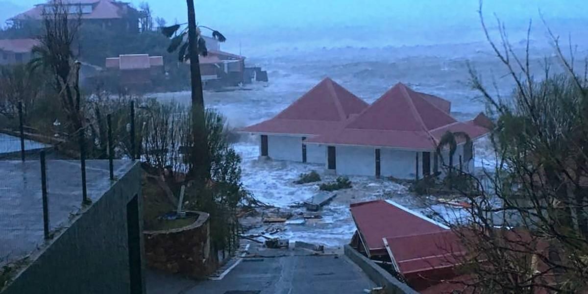 Huracán Irma: Cancillería informa que 17 chilenos no han sido localizados
