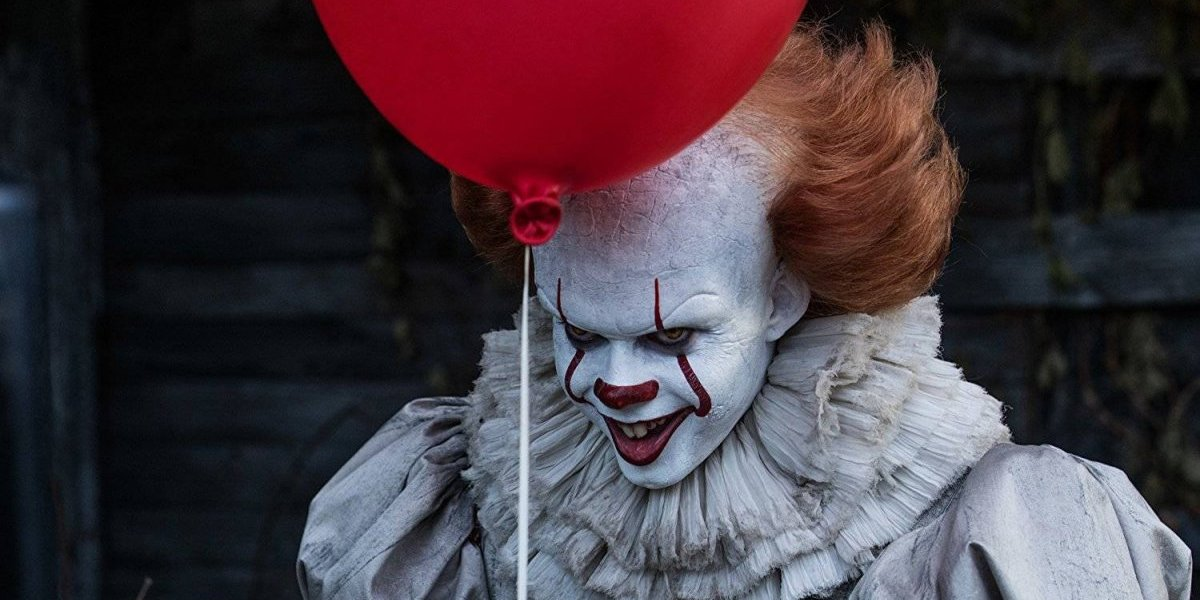 "El colectivo de payasos que prohibe exhibición de ""It"""