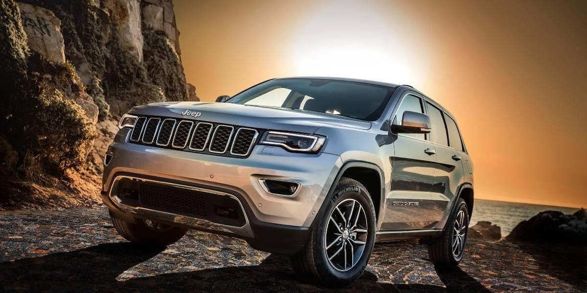 Jeep Grand Cherokee, elegido el mejor SUV de Estados Unidos