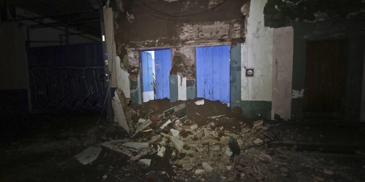 México aún tiene mucho que reconstruir tras sismos de septiembre 2017
