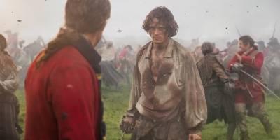 """La tercera temporada de """"Outlander"""""""