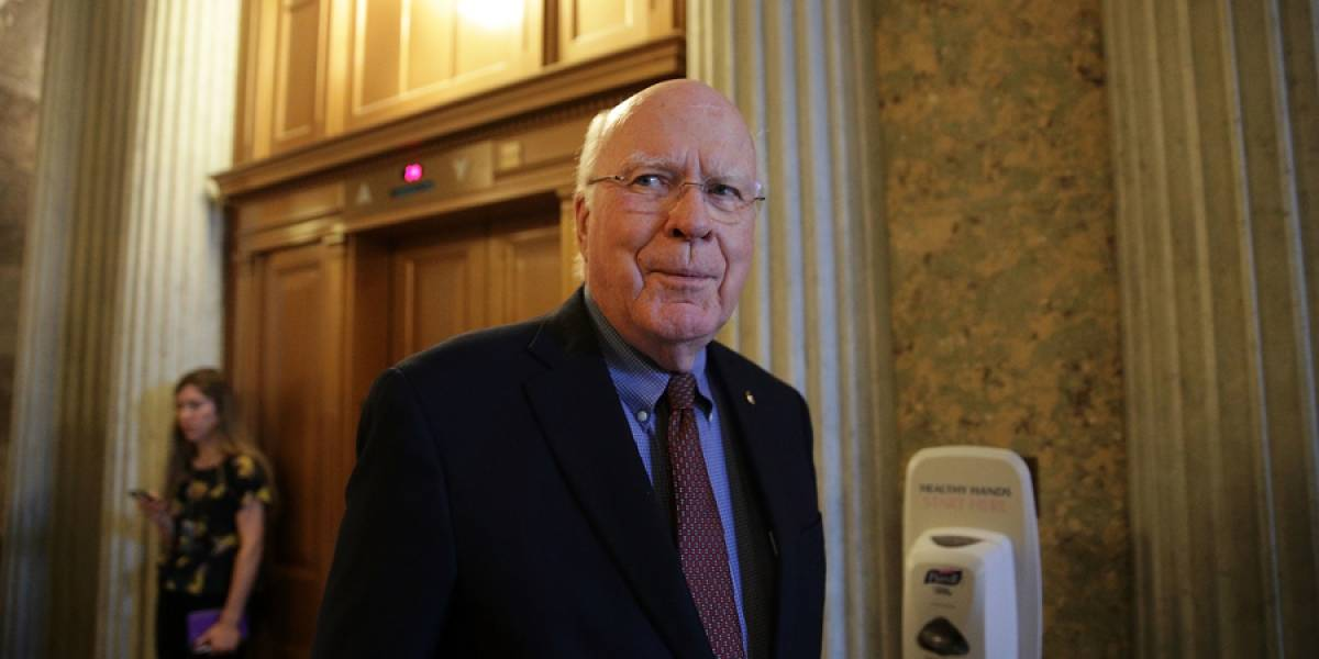 Senador promueve bloqueo de préstamos para Guatemala
