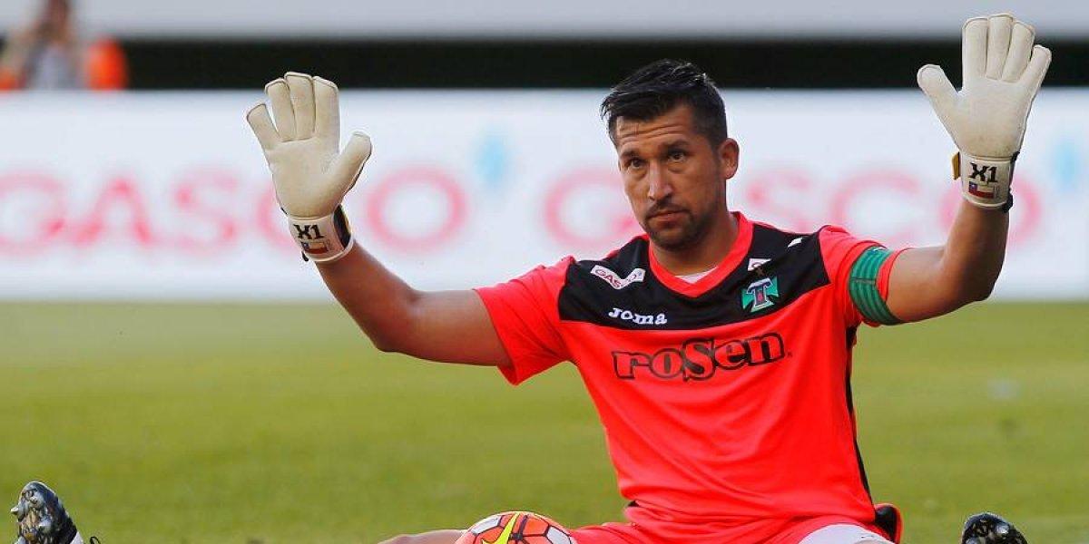 Luis Marín ratificó su salida de Temuco tras ser desechado por Giovagnoli