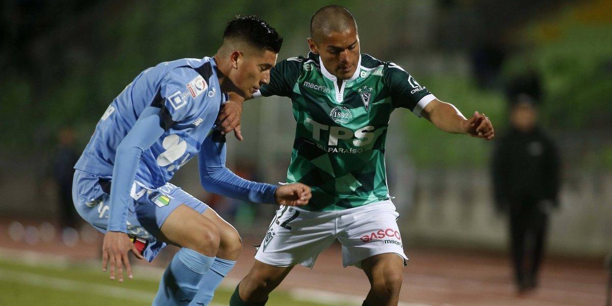 Juvenil de Wanderers rompe el silencio desde México y acusa presión del club para firmar contrato