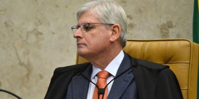 Janot denuncia cúpula do PMDB por organização criminosa