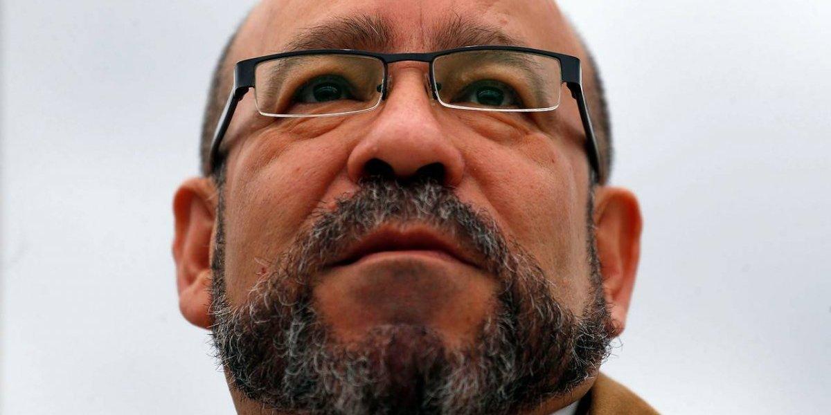 """El pasado combatiente de Rolando Jiménez en Dictadura: """"Hice uso de un arma de fuego contra Carabineros"""""""
