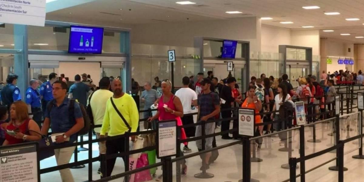 Copa Airlines reanuda operaciones