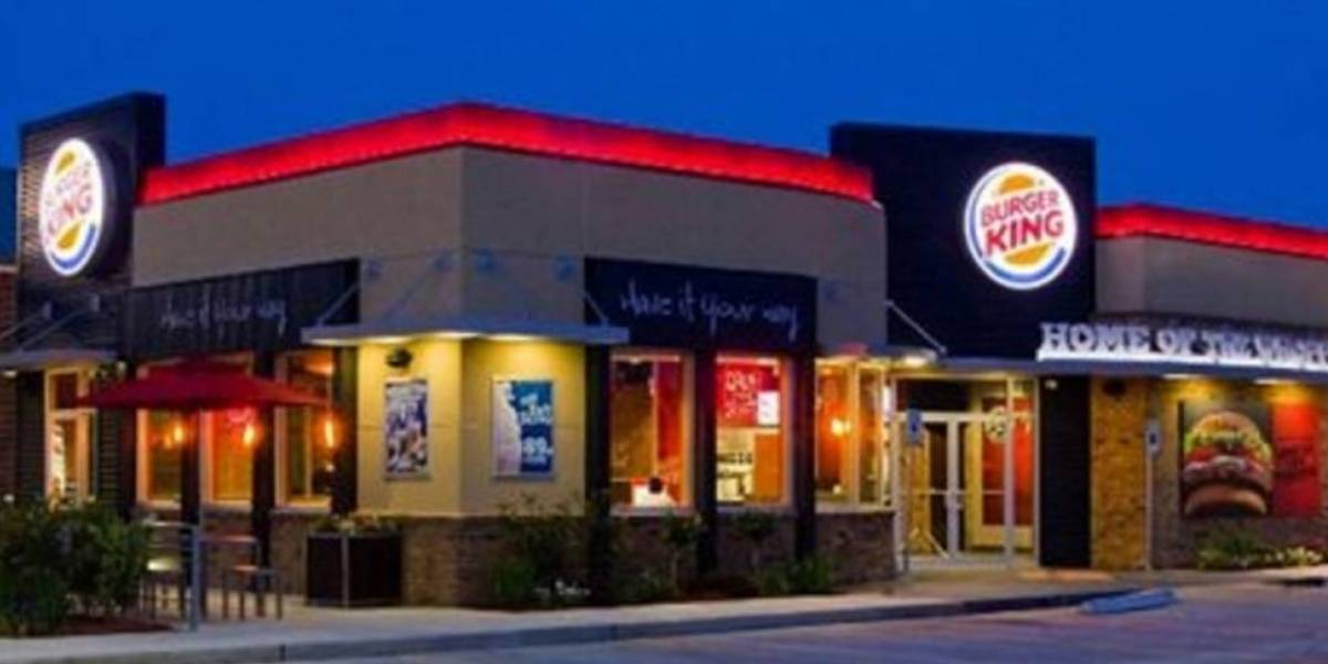 Burger King reabre sus puertas tras paso de Irma