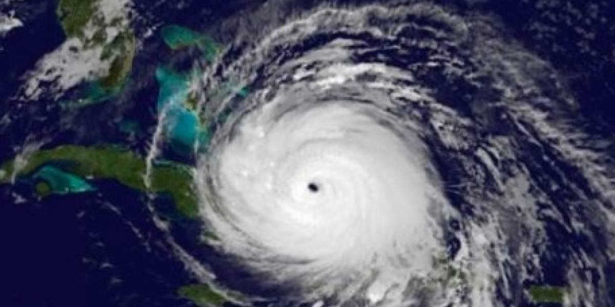 Se debilita el huracán Irma