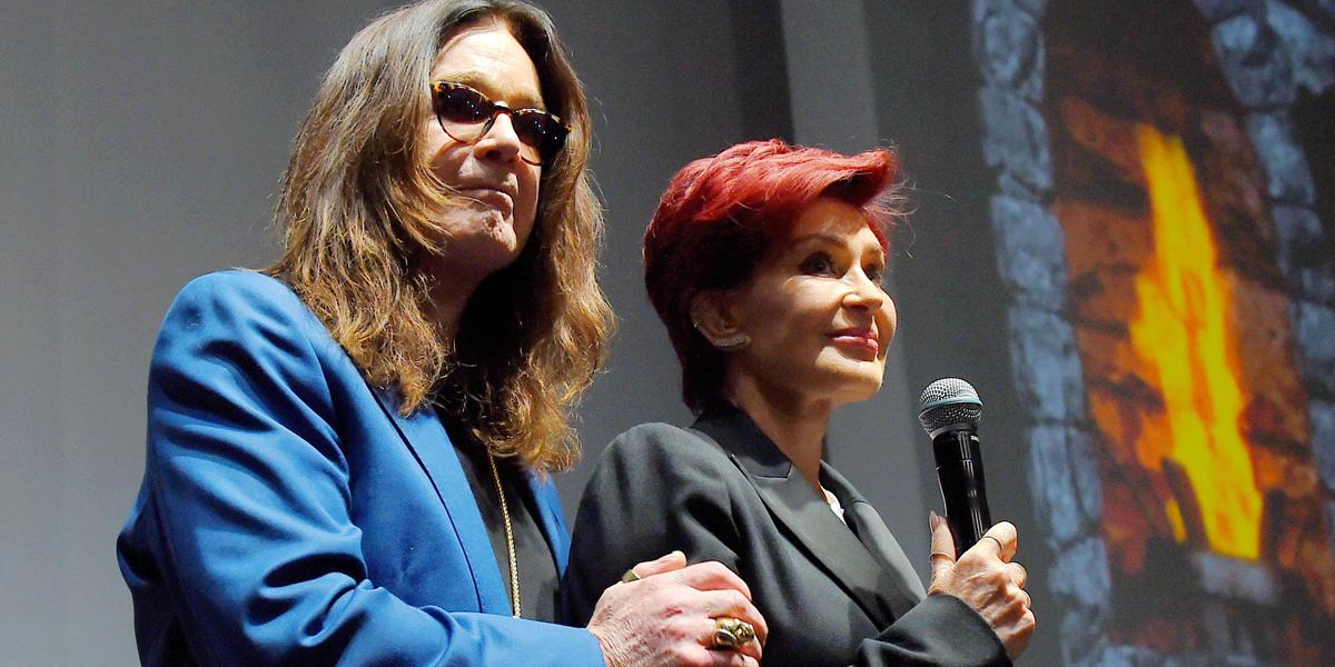 Ozzy Osbourne adia tratamento do Parkinson por causa da pandemia