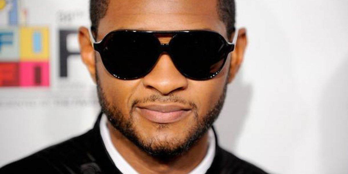 Usher responde a fans que lo demandan por contagiarles una infección de transmisión sexual