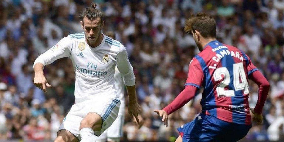 Extrañan a Cristiano: Real Madrid empató en casa ante un equipo recién ascendido