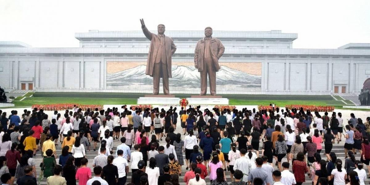 Expulsa México al embajador de Corea del Norte