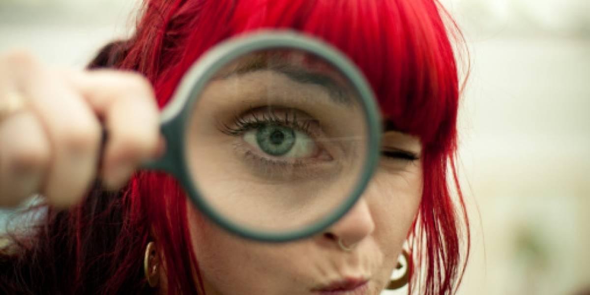 ¿Por qué podemos sentir cuando alguien nos está mirando?