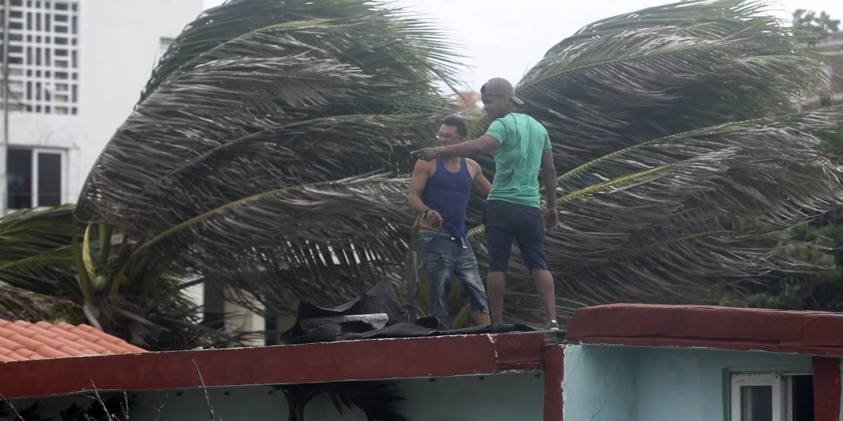 Cancillería de Ecuador se solidariza con el pueblo cubano por el paso de Irma
