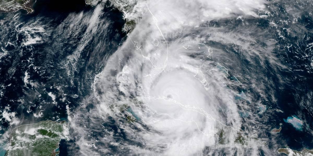 Huracán Irma aún afecta algunas operaciones de vuelo de domingo y lunes