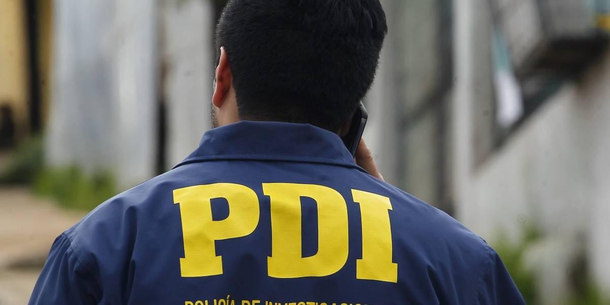 PDI investiga la muerte de una mujer de 27 años en sector Cuz Cuz en Ilapel